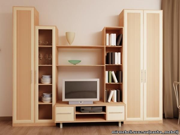 Мы предлагаем вам корпусную мебель
