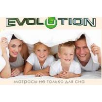 ортопедические матрасы Evolution