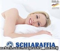 матрасы Schlaraffia