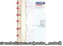 матрас active flex